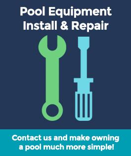Equipment Installation & Repair Pool Equipment & Services   Stahlman Pool Company - Naples, Florida