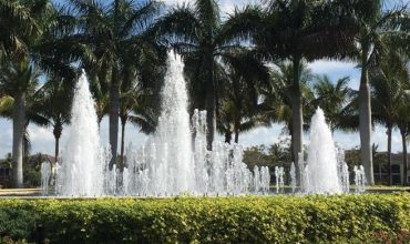 Fountain Cleaning Pool Equipment & Services | Stahlman Pool Company - Naples, Florida