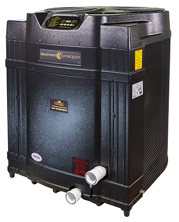 Heater Diagnostics Pool Services | Stahlman Pool Company - Naples, Florida