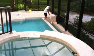 Naples Residential Pool Services