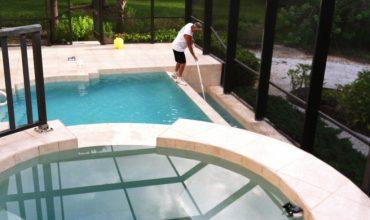 Naples Residential Pool Services | Stahlman Pool Company - Naples, Florida