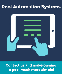 Pool Automation Systems Pool Equipment & Services | Stahlman Pool Company - Naples, Florida