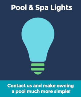 Pool, Spa & Fountain Lights Pool Equipment & Services | Stahlman Pool Company - Naples, Florida