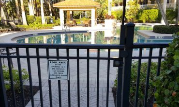 Pool maintenance plans stahlman pool company naples florida for Public swimming pools in naples florida