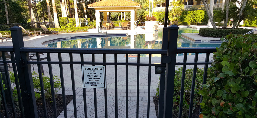 Property Managers Pool Equipment & Services | Stahlman Pool Company - Naples, Florida
