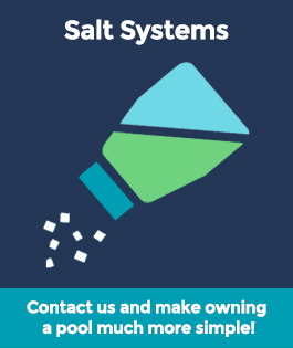 Salt Systems Pool Equipment & Services | Stahlman Pool Company - Naples, Florida