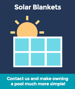 Solar Blankets Pool Equipment & Services | Stahlman Pool Company - Naples, Florida