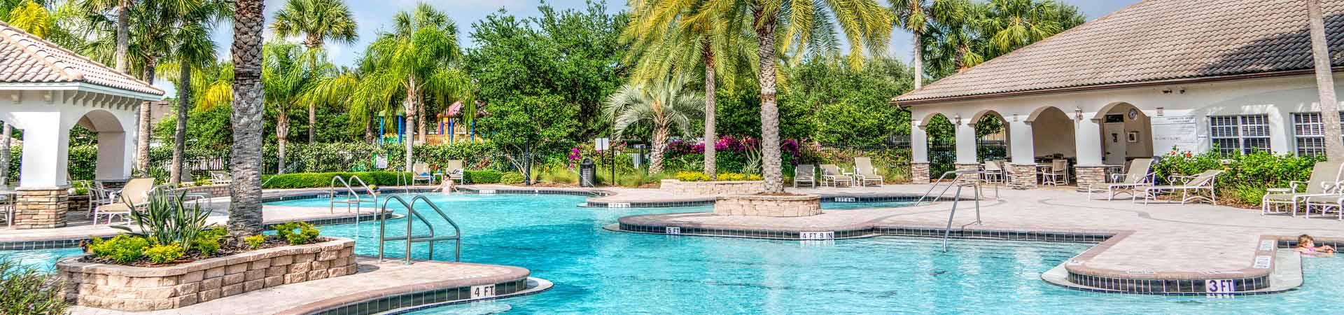 Naples Residential Pool Services   Stahlman Pool Company - Naples, Florida