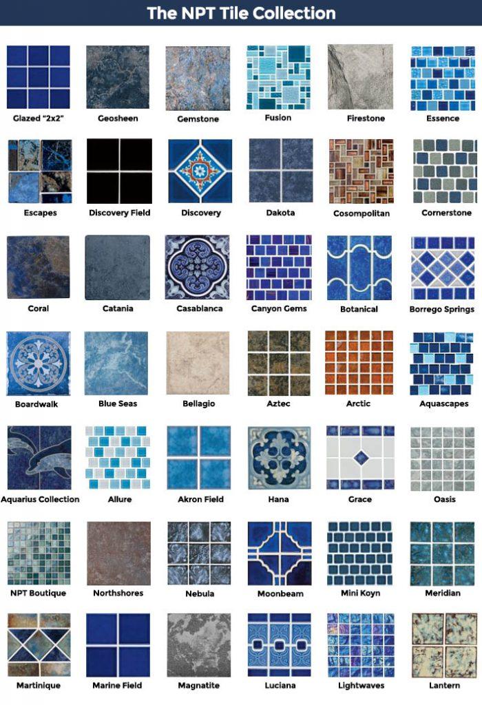 The Npt Tile Collection Pool Renovation Design Stahlman Company Naples